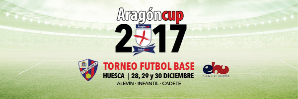 banner mail aragon cup 2017 ok